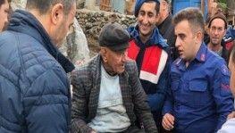 Muğla'da kaybolan 82 yaşındaki alzaymır hastası bulundu