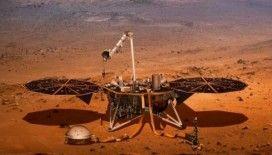 Mars'a iniş yapan 'InSight' neler yapacak?