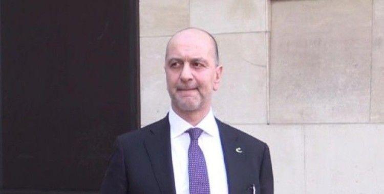 Fetö sanığı Akın İpek'in Türkiye'ye iade talebi reddedildi