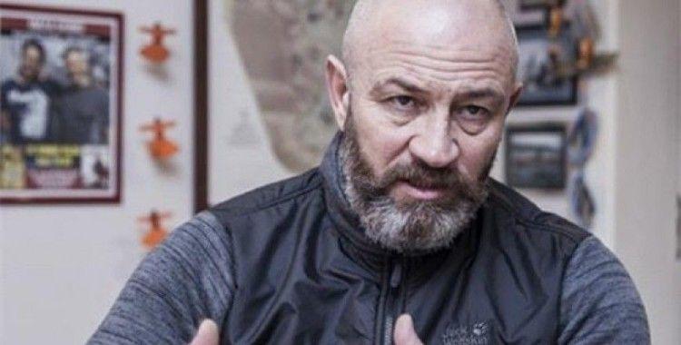Ali Türkşen siyaseti bıraktı