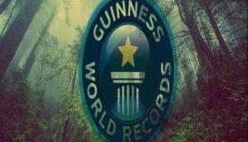 Guinness rekorlar kitabına girmeye hak kazanmış en ilginç insanlar