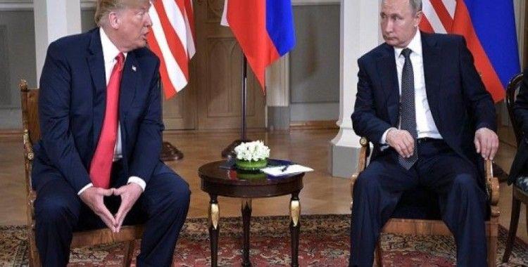 Trump G20'de Putin'le yapacağı görüşmeyi iptal edebilir