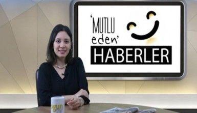 Mutlu Eden Haberler - 4.12.2018