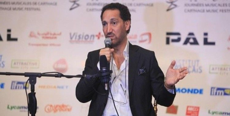 Iraklı ünlü sanatçı bu kez uduyla değil girişimiyle hayran bıraktı