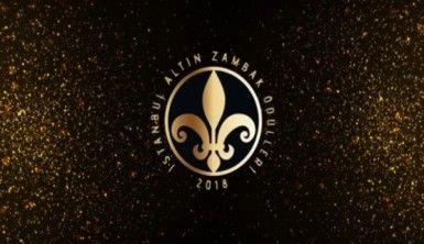 İstanbul Altın Zambak Ödülleri Yılın En'lerini dağıttı