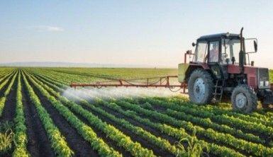 Tarım-ÜFE Kasım'da arttı