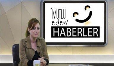 Mutlu Eden Haberler - 19.12.2018