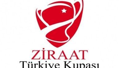 Ziraat Türkiye Kupası Son 16 Turu kura çekimi yapıldı