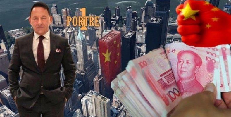 Çin'in önlenemeyen yükselişi ve yeni dünya düzeni