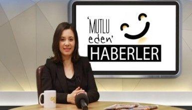 Mutlu Eden Haberler - 02.01.2019