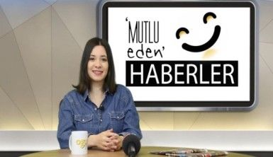 Mutlu Eden Haberler - 08.01.2019