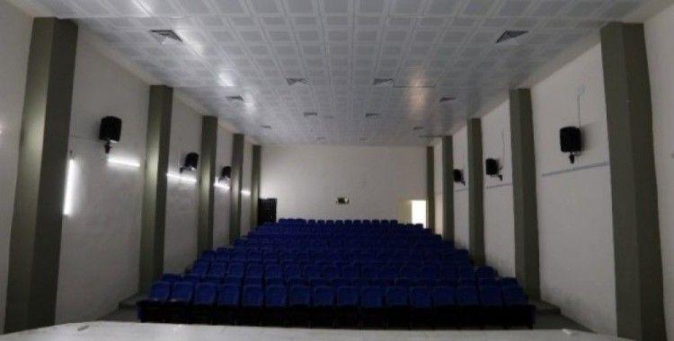 'Vizontele' sineması tamamlandı