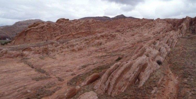 Dünya'daki Mars, 500 bin ziyaretçi çekti