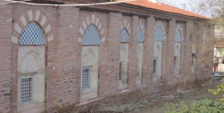 Türk-İslâm Eserleri Müzesi'nin çinileri İznik'te yapıldı