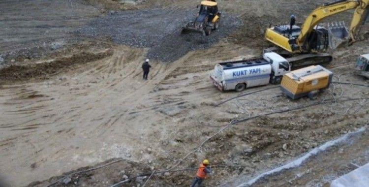 Gebze'de park yeri sorunu çözülüyor