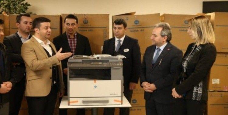 Erzurum MNG yönetimi sosyal sorumluluk projelerinde öncü