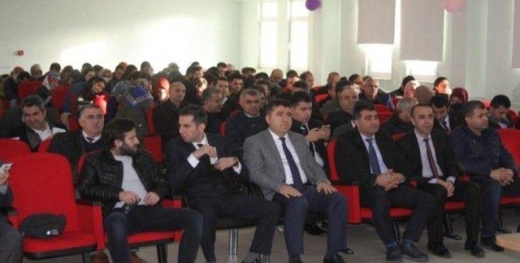 Eğitimcilere madde bağımlılığı semineri