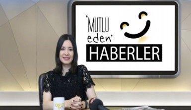 Mutlu Eden Haberler – 15.01.2019