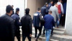 26 ilde Fetö operasyonu, 51 gözaltı kararı