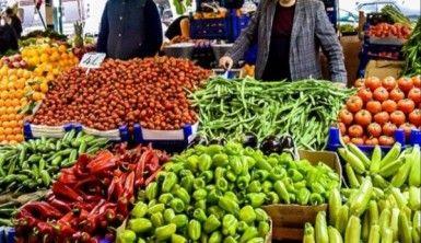 Gıda fiyatına 'hal'li çözüm