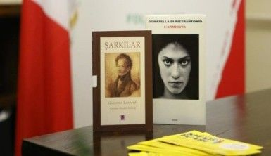 Ankara Kitap Fuarı'nda İtalya rüzgarı esecek