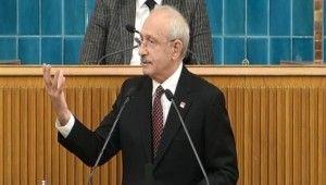 Hükümetin Suriye politikasını eleştirdi