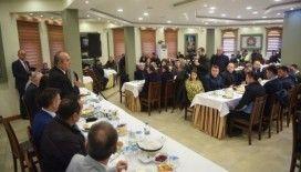 Başkan Arslan, belediye personeli ile kahvaltıda buluştu
