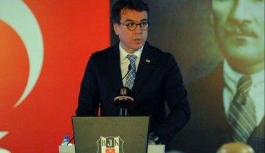 Beşiktaş borcu 2 milyar 314 milyon TL