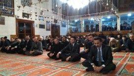 Kastamonu Ülkü Ocakları Hocalı katliamını unutmadı