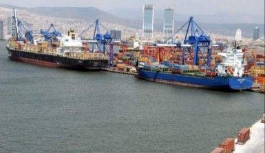İthalat azaldı, ihracat arttı