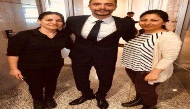 Ahmet Kural ve Sıla Gençoğlu davasına başladı