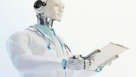 Doktorların yerini robotların alması istenmiyor