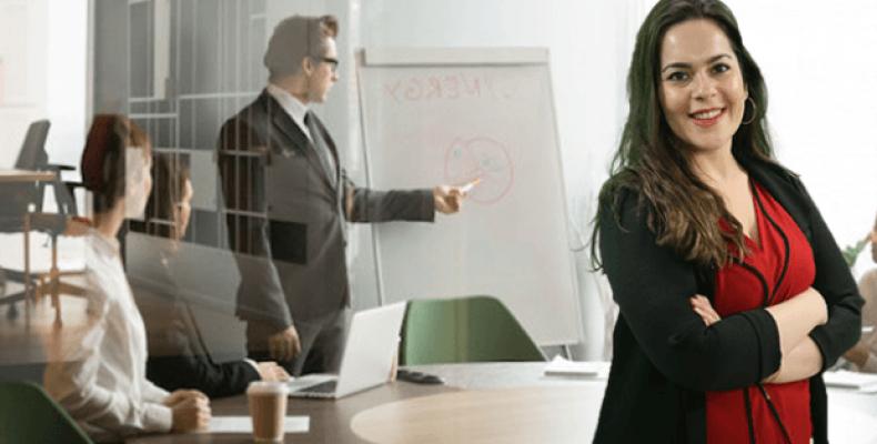 Başarılı sunum gerçekleştirmenin 5 yolu