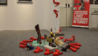 ARTANKARA'da dikkat çeken ayakkabı projesi