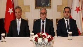 KKTC Cumhurbaşkanı Akıncı: Her Türk, Kıbrıs'a bir defa da olsa gelmeli