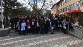 KÜ Özel Okullu, çocukları şimdiden üniversiteli yaptı