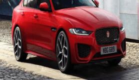 Jaguar sürücüler için koltukta en uygun oturma pozisyonunu açıkladı