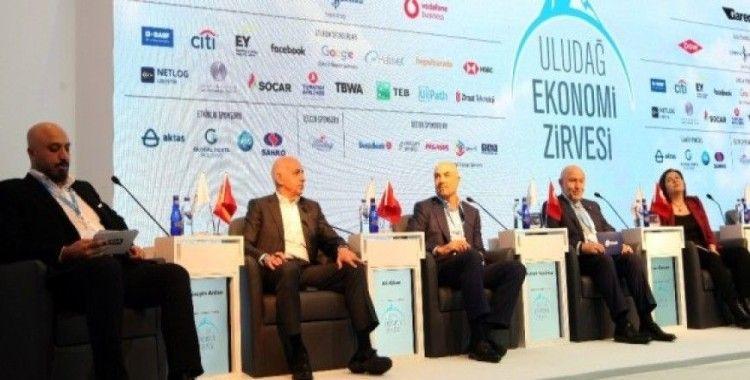 Nihat Özdemir: 'Bu yıl Limak Holding olarak 1 milyar dolarlık yatırım yapmayı planlıyoruz'