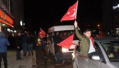 Halk bu illerde HDP'ye hayır dedi