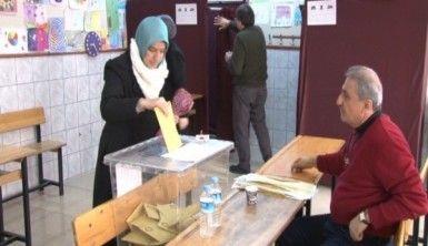 Türkiye seçimini yaptı