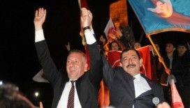 Belediye Başkanı Galip Vidinlioğlu; 'Kastamonu halkı her zaman en doğru olanı bilir'