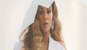Şov dünyasının en iyi ismi Beyonce oldu