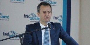 """Görgün;""""ASELSAN'ın Anadolu'ya yayılması konusunda anlaştık"""""""