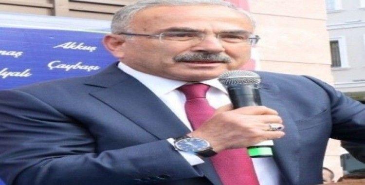 """Başkan Güler: """"Ordu için yeni bir dönem başladı"""""""