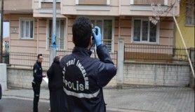 Pompalı tüfekle eve saldırdılar