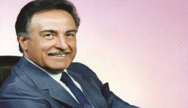 Ünlü Ses Sanatçısı Yaşar Özel hayatını kaybetti