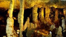 Ballıca Mağarası UNESCO Dünya Mirası Geçici Listesi'nde