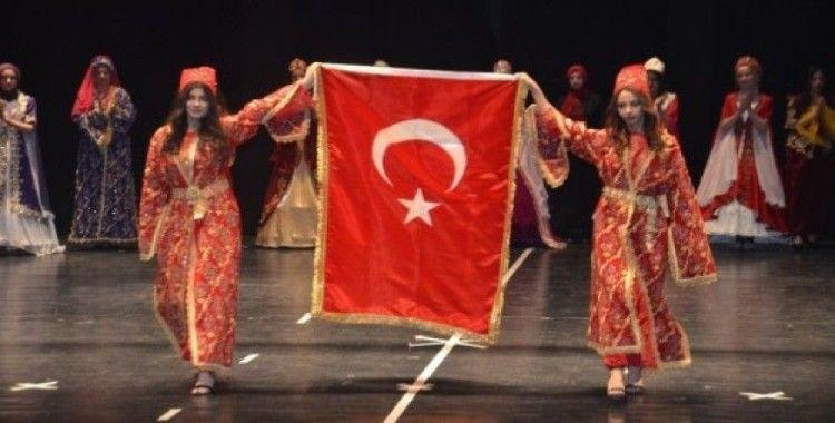 Bilecik'te Turizm Haftası etkinlikleri başladı