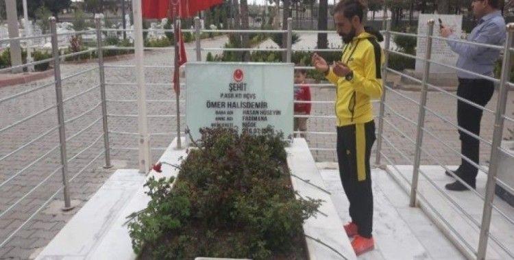 Hakkari'den başlayıp İstanbul'a kadar koşacak