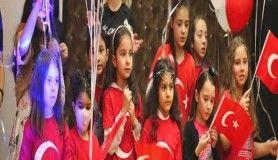 İyilik Güzeldir Platformu'ndan 23 Nisan Çocuk Bayramı etkinliği